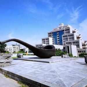 浙江大学-风景