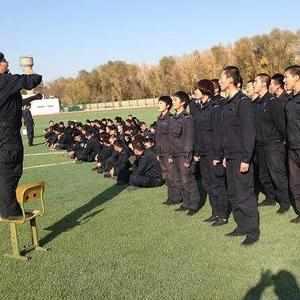 新疆兵团警官高等专科学校-风景