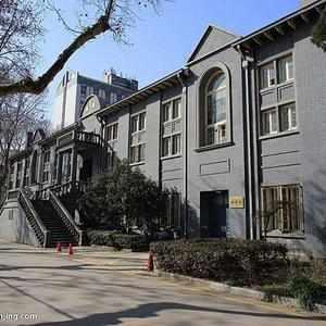 东南大学-风景