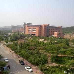山东建筑大学-风景