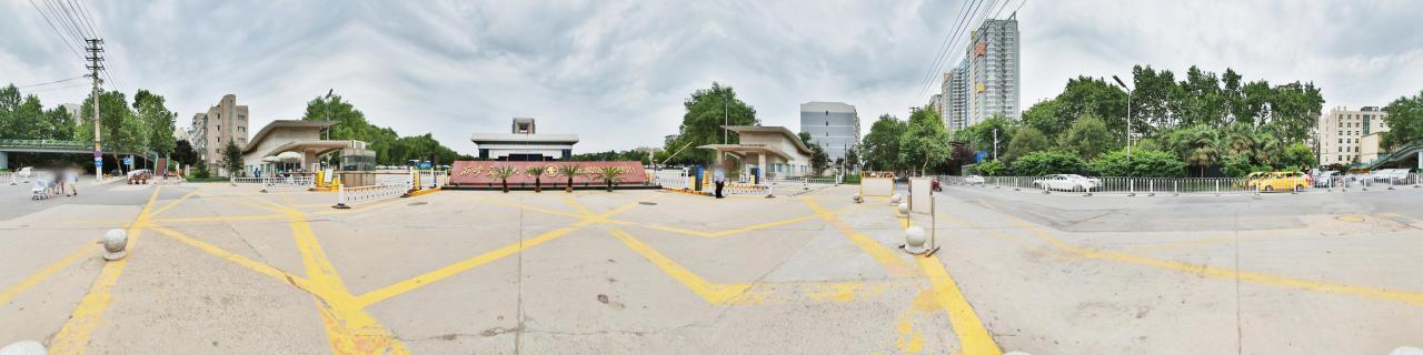 西安交通大学-风景