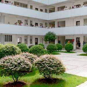 柳州职业技术学院-风景