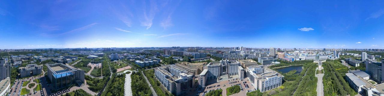 吉林大学-风景