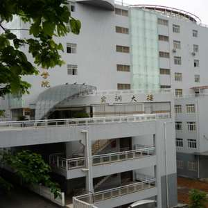 四川机电职业技术学院-风景