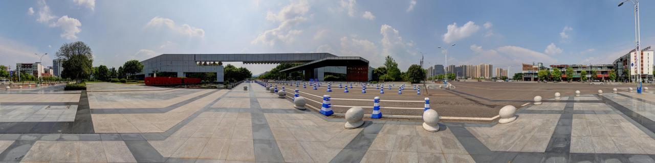 重庆大学-风景