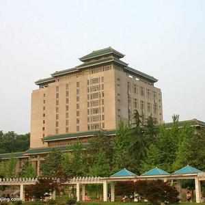 武汉大学-风景