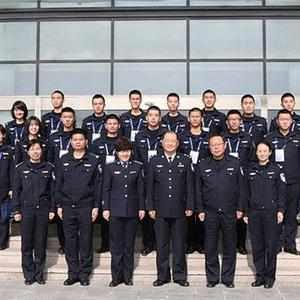 北京警察学院-风景