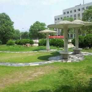 湖北师范大学-风景