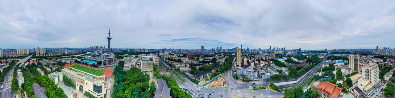 南京艺术学院-风景