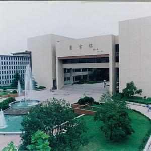 华中科技大学-风景