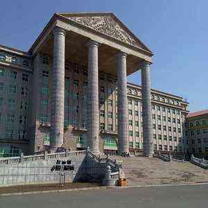 吉林农业大学-风景