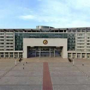 河南中医药大学-风景