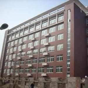 湖北财税职业学院-风景