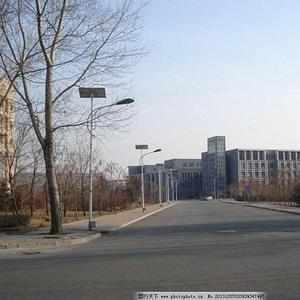 吉林建筑大学-风景