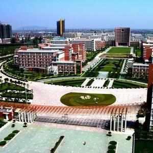 电子科技大学-风景