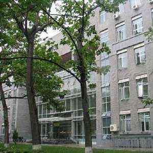 北京师范大学-风景