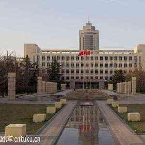 山东大学-风景