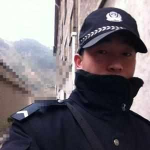 天津公安警官职业学院-风景