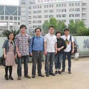 武汉信息传播职业技术学院-风景
