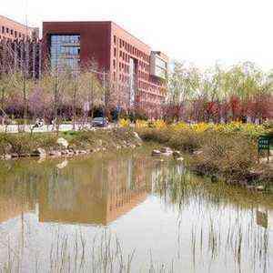 西北农林科技大学-风景