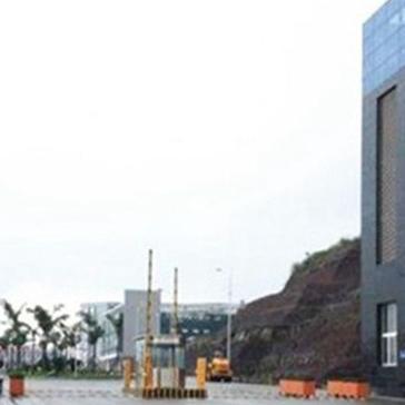 内江职业技术学院-风景