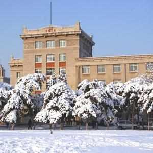 东北大学-风景
