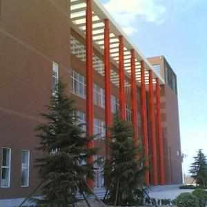 河北政法职业学院-风景