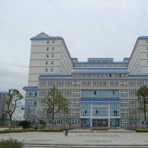 长江工程职业技术学院-风景