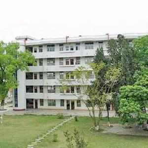 广西农业职业技术学院-风景
