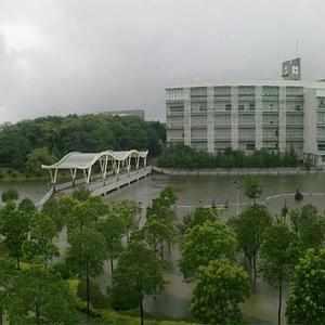 湖北经济学院法商学院-风景