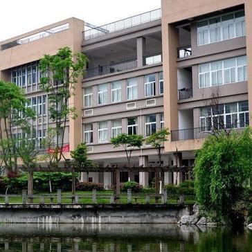 阿坝师范学院-风景