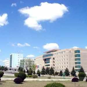 沈阳工业大学-风景
