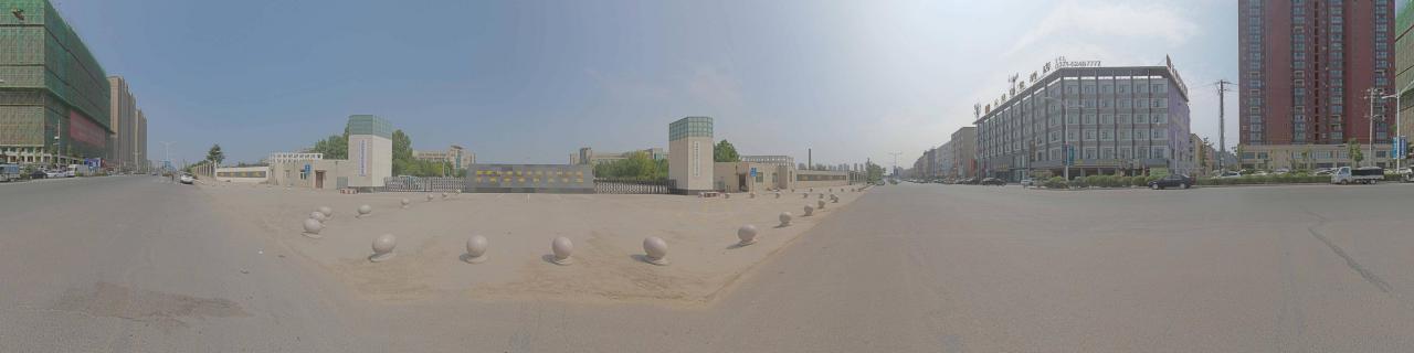 河南检察职业学院-风景