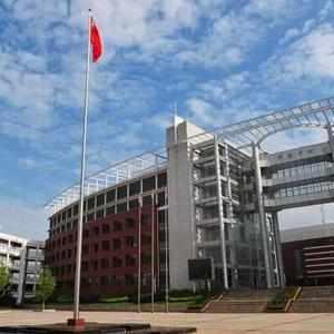 华中师范大学-风景