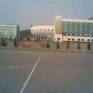 山东政法学院-风景