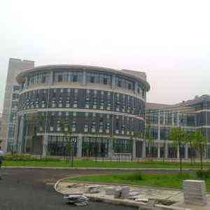 成都医学院-风景