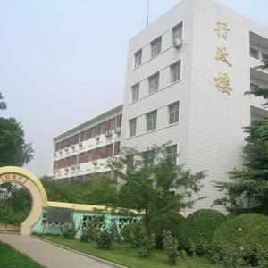 河北医科大学-风景
