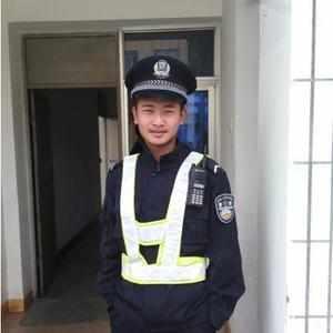 福建警察学院-风景