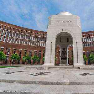 天津大学-风景