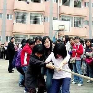 广西国际商务职业技术学院-风景