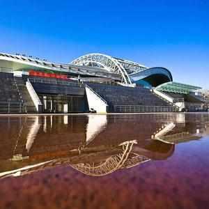北京理工大学-风景
