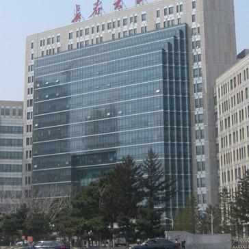 长春大学-风景