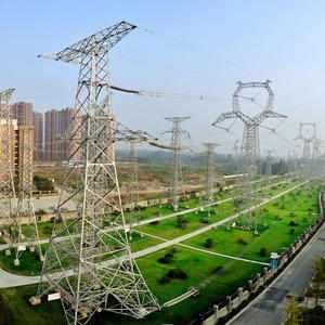四川电力职业技术学院-风景