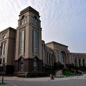 复旦大学-风景