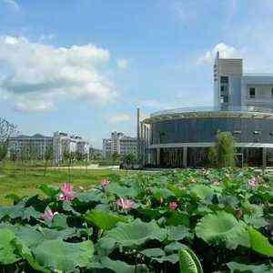 安庆师范大学-风景