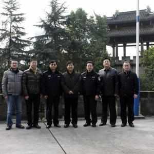 重庆警察学院-风景