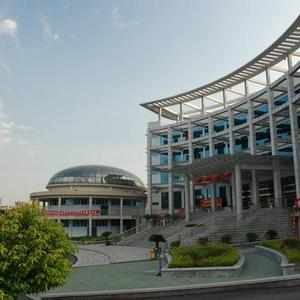 鄂州职业大学-风景