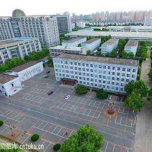 天津职业技术师范大学-风景