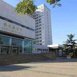 首都医科大学-风景