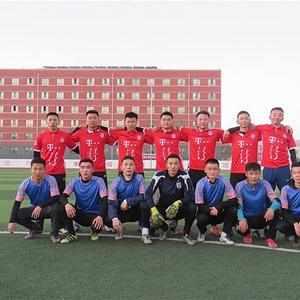 内蒙古警察职业学院-风景